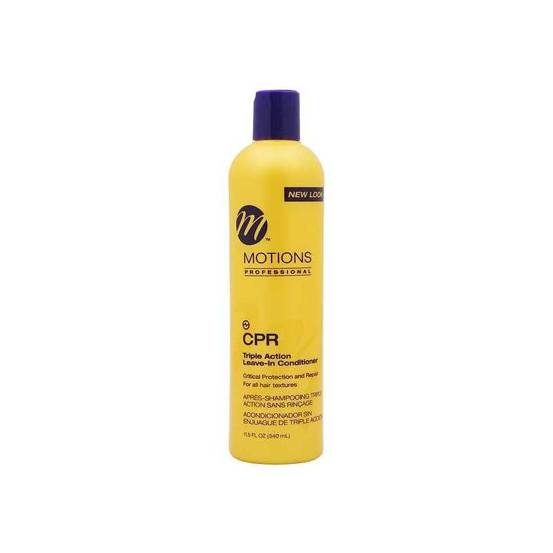 Après shampoing Motions sans rinçage 340ml