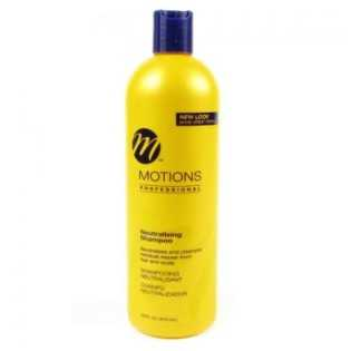SHAMPOING NEUTRALISANT MOTIONS 473ml
