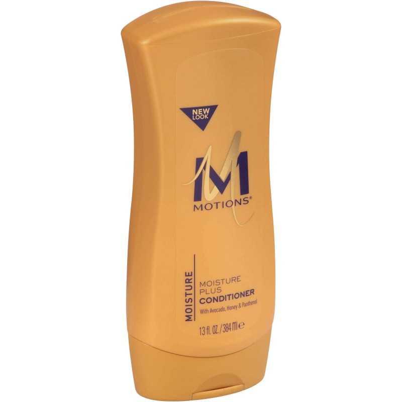 MOTIONS Après-shampooing(Conditionneur) Démêlant Léger