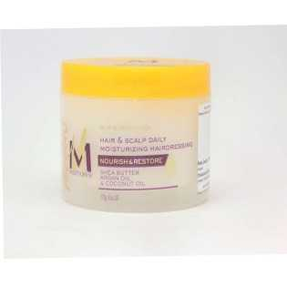 Crème coiffante hydratante Motions Hair and Scalp daily Moisturizing Hairdressing