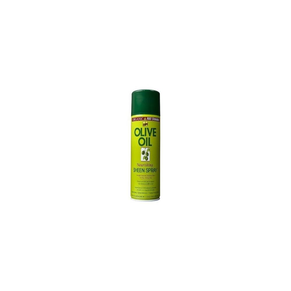 Olive Oil Nourishing Sheen Spray (455ml)