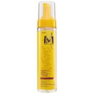 LOTION COIFFANTE EN MOUSSE MOTIONS 251ml