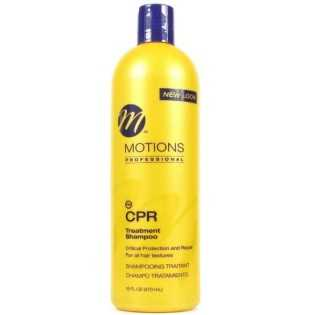 Shampoing Traitant CPR MOTIONS 473ml