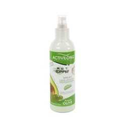 Spray thermo- protecteur Avocat et Olive (200ml)