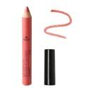 Crayon Rouge à lèvres Corail certifié Bio-Avril