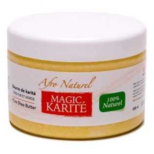 MAGIC KARITÉ CRAZY POUSS AFRO NATUREL