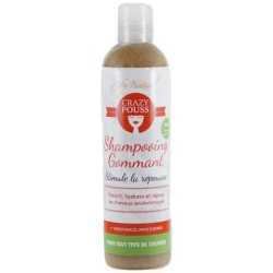 SHAMPOING GOMMANT CRAZY POUSS AFRO NATUREL