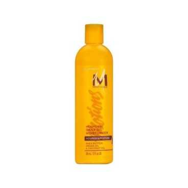 Lotion capillaire à l'huile hydratante