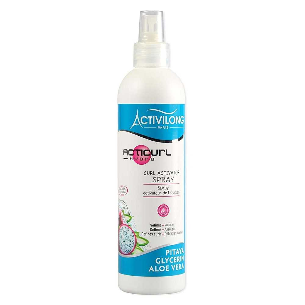 SPRAY ACTIVATEUR DE BOUCLES ACTICURL ACTIVILONG 250 ML