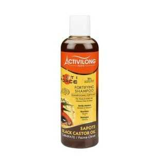 SHAMPOING FORTIFIANTE ACTIFORCE - ACTIVILONG - 250 ML