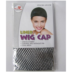 Bonnet filet pour tissage-LINER-WIG CAP