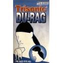 DU-RAG noir pour homme TRISONIC