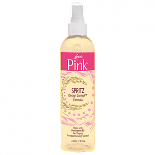 Spray Fixant Spritz Luster's Pink 236 ml