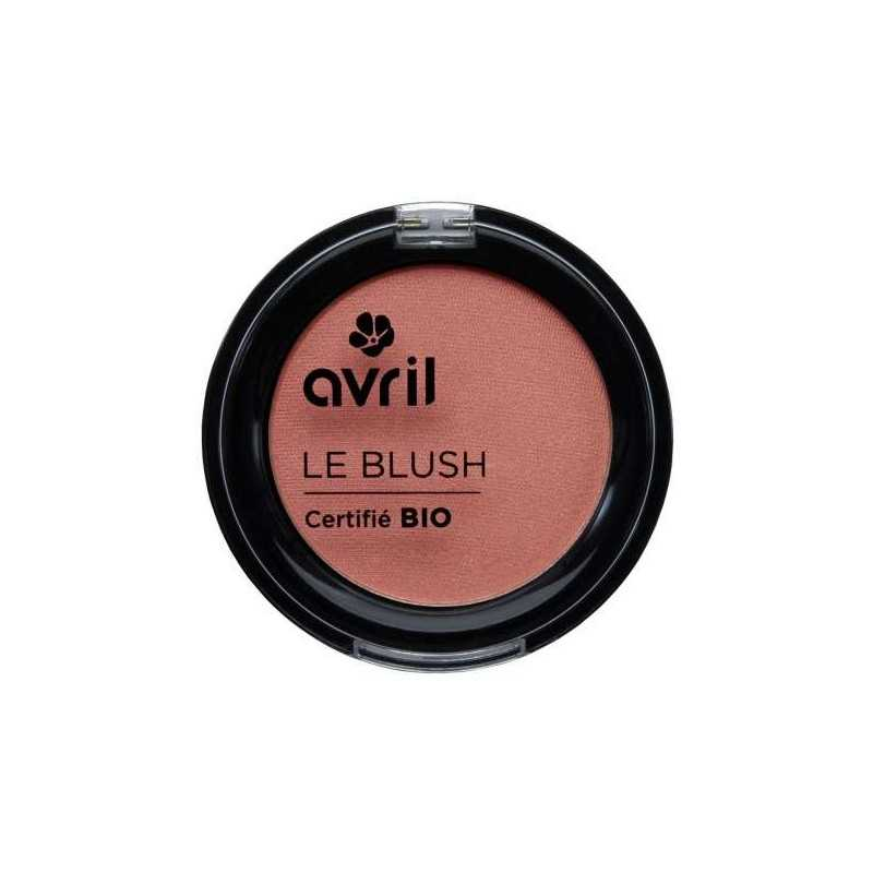 Blush Rose Praline AVRIL