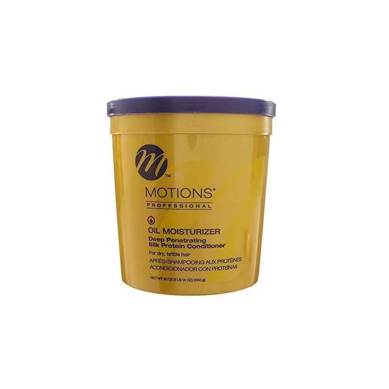 Après-Shampoing aux protéines-Motions 425g