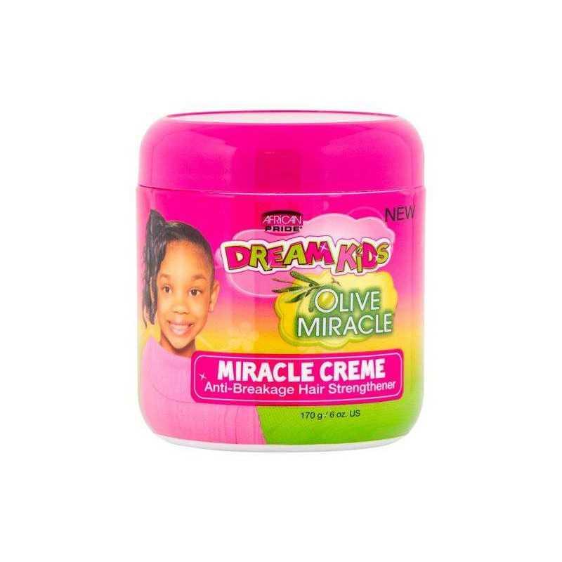 Miracle Crème Anti Breakage African Pride Dream Kids