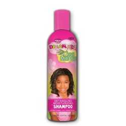 Shampoing démêlant Dream Kids African Pride