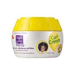 Dark and Lovely débuts belles Curl Cream 142g