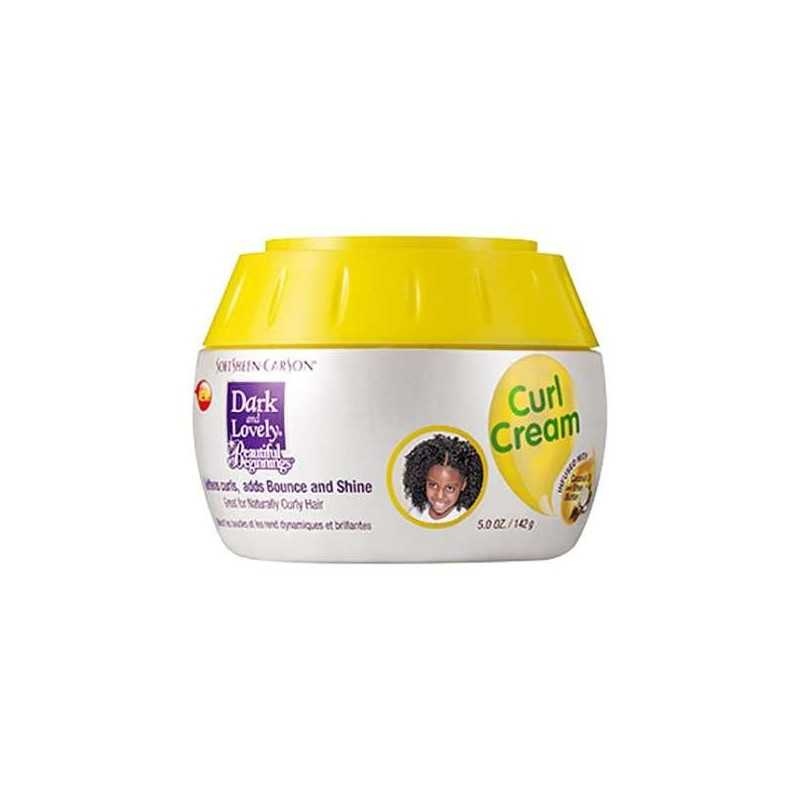 Dark and Lovely débuts belles Curl Cream 142g