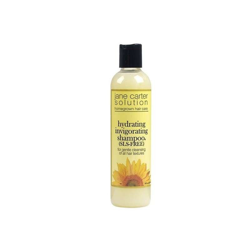 JANE CARTER SOLUTION ,Hydratant shampooing Tonique 237ml  Jane Carter Solution