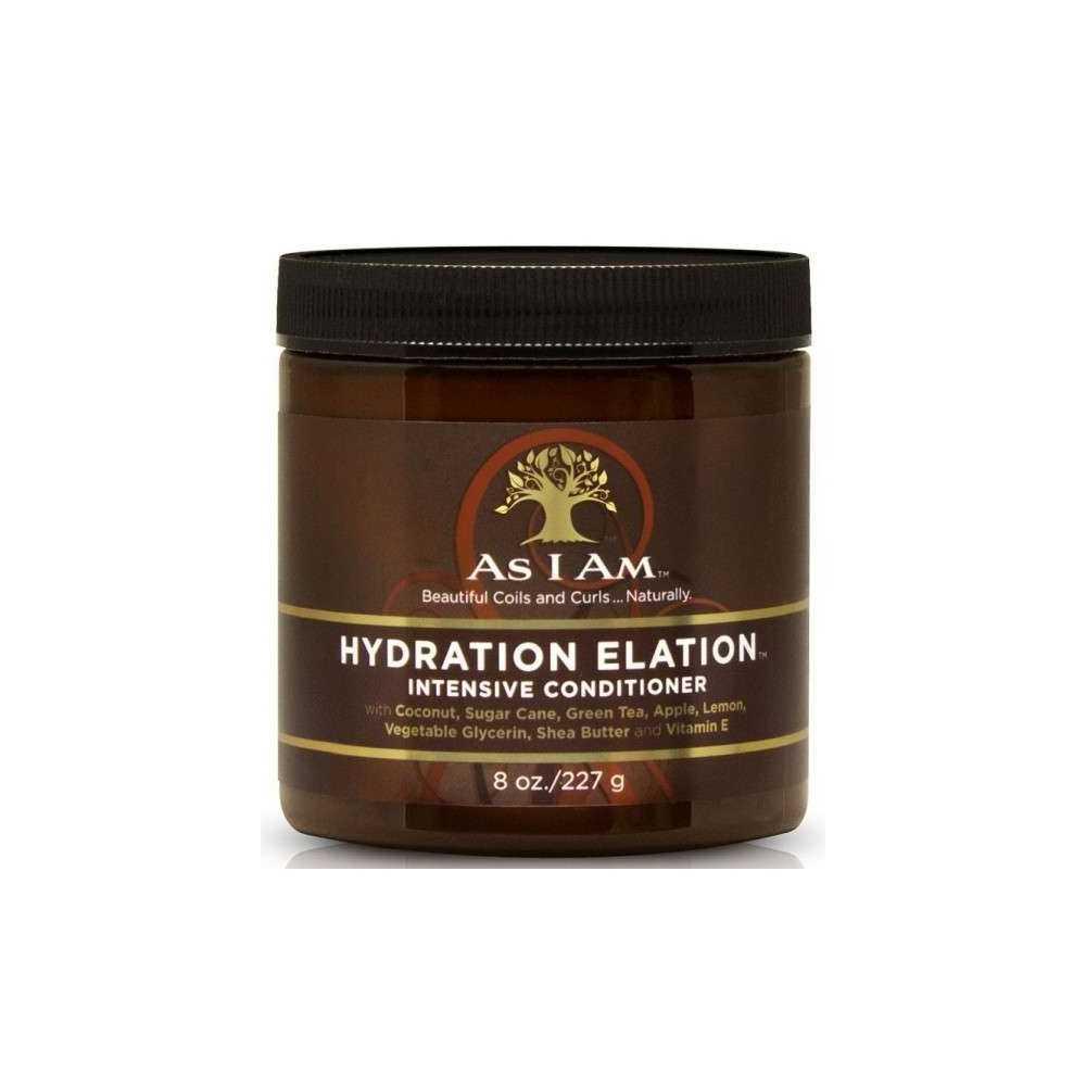 Masque Hydratant intensive HYDRATATION ELATION