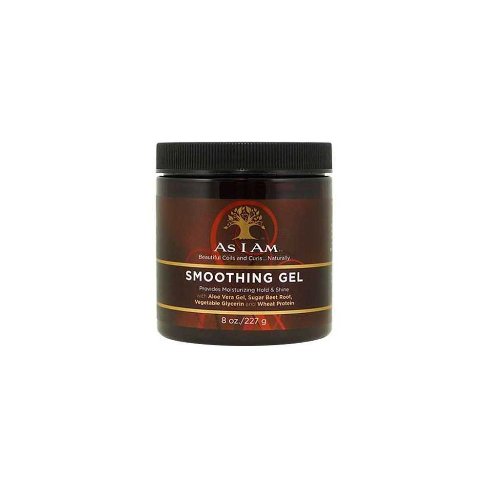 GEL HYDRATANT ET ADOUCICANT LISSANT SMOOTHING GEL 227 G
