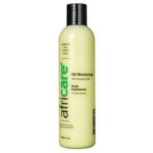 Huile Hydratante à l'huile d'ananas d'Africare 236 ml
