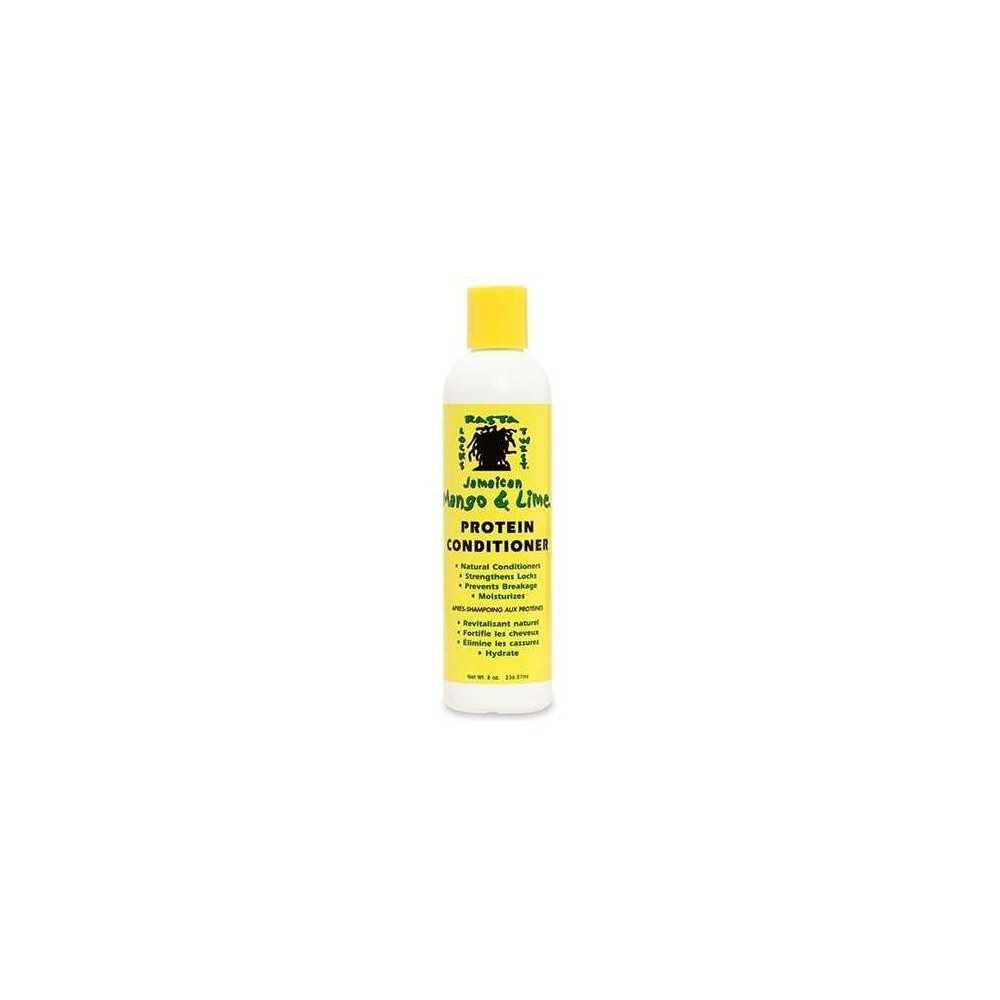 Après-shampoing aux protéines Protein Conditioner Jamaican Mango and Lime