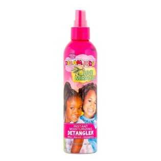 Spray démélant hydratant instantné African Pride Dream Kids 236 ml