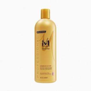 Shampoing actif hydratant pour cheveux texturés aux beurre de karité et noix de coco MOTIONS