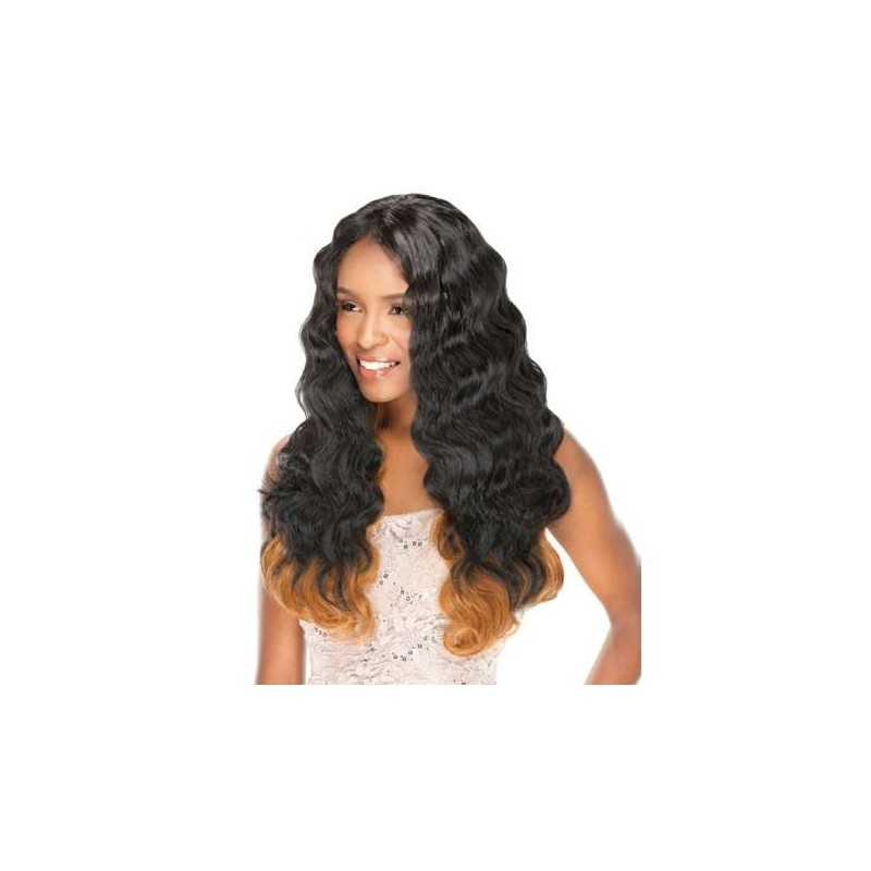 Sensationnel Kanubia Easy 5 motif Curl brésilien Corps  Naturel