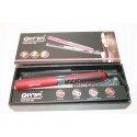 Lisseur encéramique GEMEI PROFESSIONAL HAIR STRAIGHTENER GM 1902