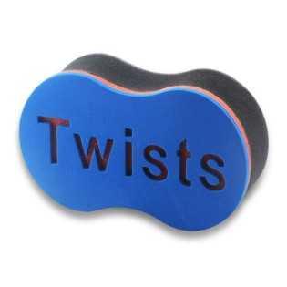 Mega éponge pour boucles et locks TWISTS