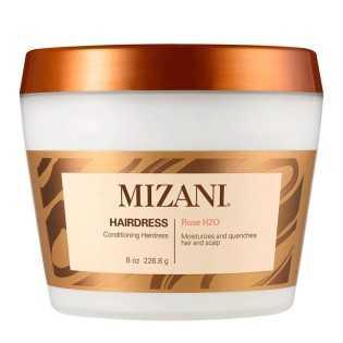 MIZANI CONDITIONING HAIDRESS CRÈME NOURRISSANTE SANS RINÇAGE ROSE H2O 226 G