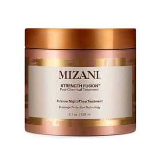 MIZANI STRENGTH FUSION INTENSE NIGHT-TIME TREATMENT- CRÈME CAPILLAIRE DE NUIT INTENSE 150 ml