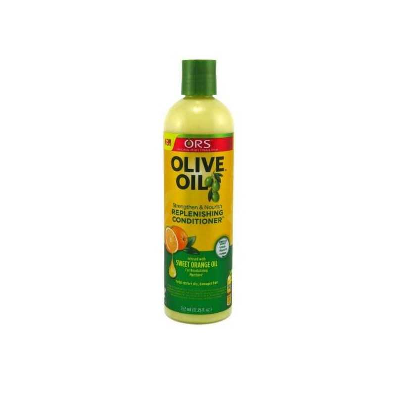 ORGANIC ROOT Stimulator : Olive Oil Replenishing Conditioner