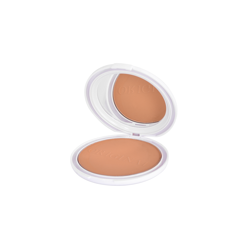 Poudre Compact Natural Tan Island Beauty