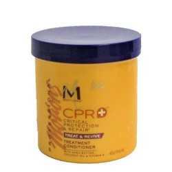 Après-Shampoing de traitement et réparation CPR MOTIONS CRITICAL  425g