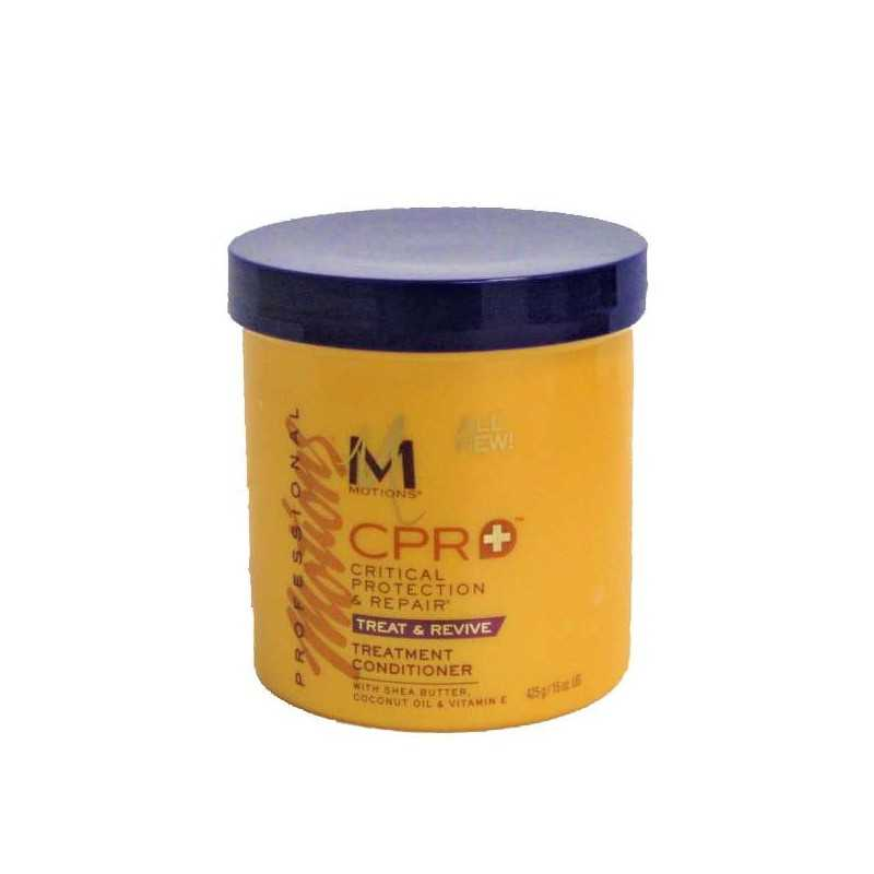 CPR après-shampooing (conditionneur)