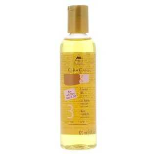 KeraCare huiles Essentielles pour les cheveux secs