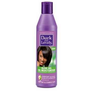 Dark and Lovely cuddling oil moisturiser 250ml