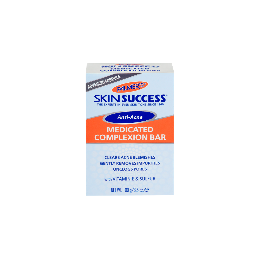 Savon Anti-Acné Palmer's Skin Success 100g