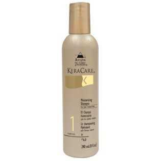 Shampoing Hydratant pour Cheveux Colorés KeraCare 240ml