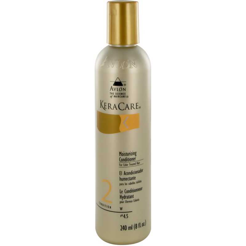 Conditionneur Hydratant pour Cheveux Colorés 240ml