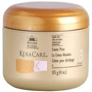 KeraCare crème pour décrêpage - Creme Press 115g