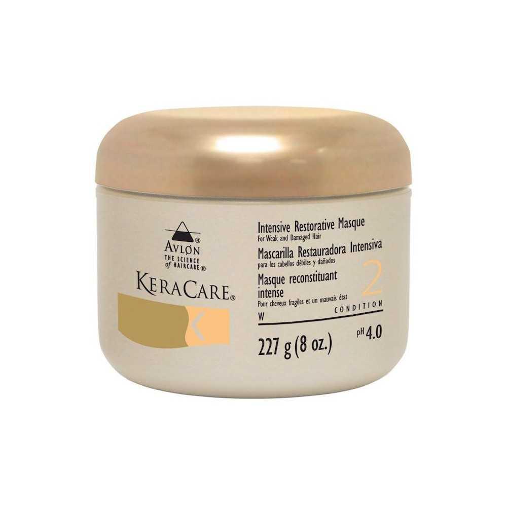 Masque Reconstituant Intense KeraCare Intensive Restorative Masque 227g