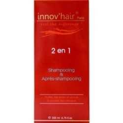 INNOV'HAIR Shampoing 2 en 1