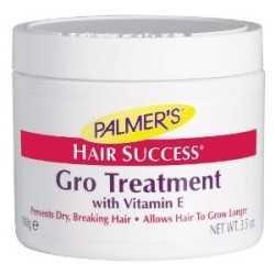 PALMER'S Traitement Cheveux Secs et Cassants à la Vitamine E
