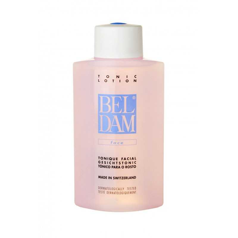 LOTION FACIALE SANS ALCOOL BELDAM 200ml