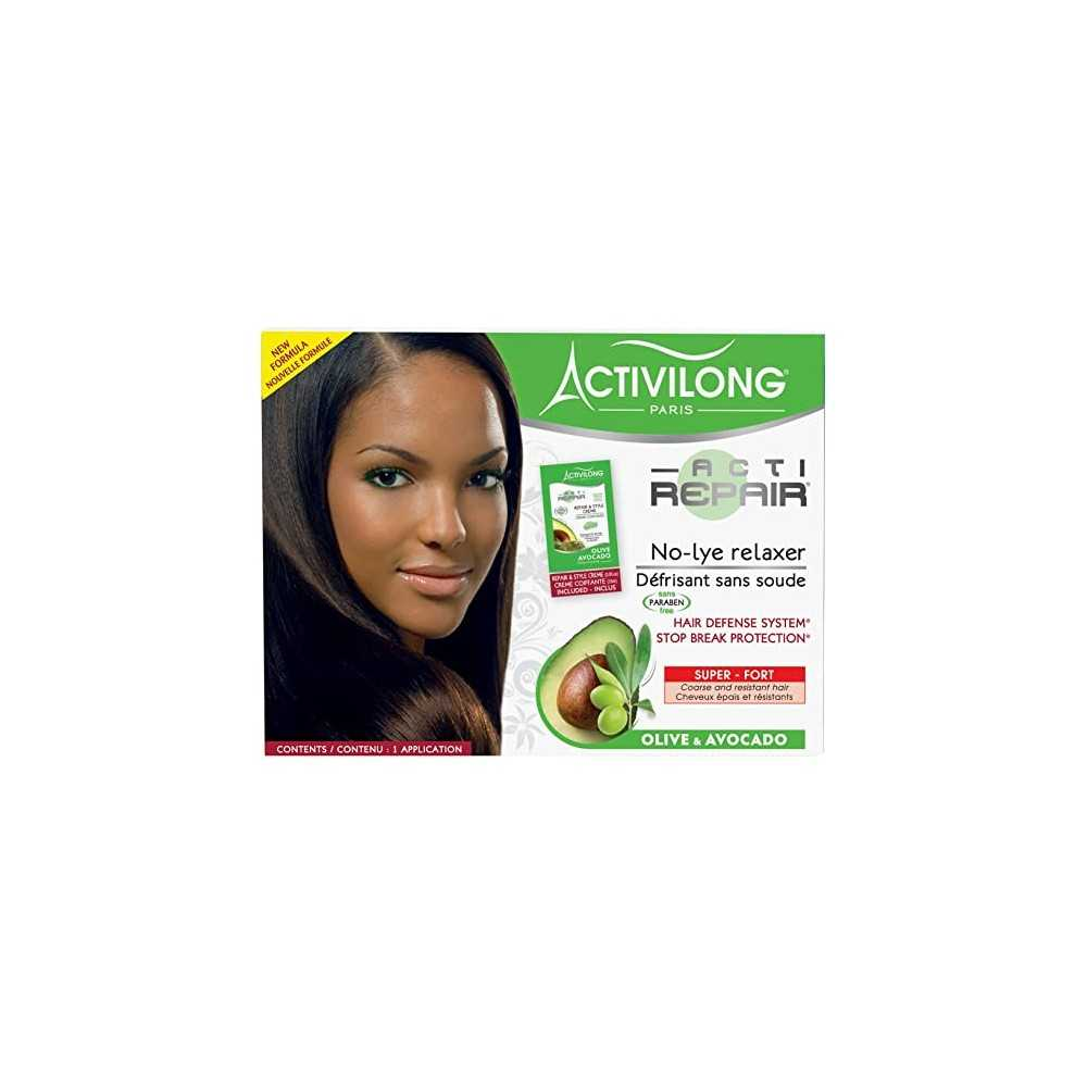 KIT DEFRISANT SANS SOUDE ACTIREPAIR ACTIVILONG